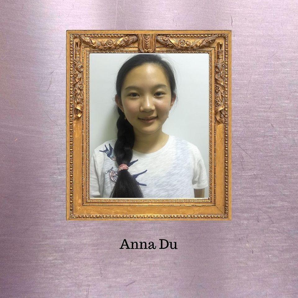 Anna Du