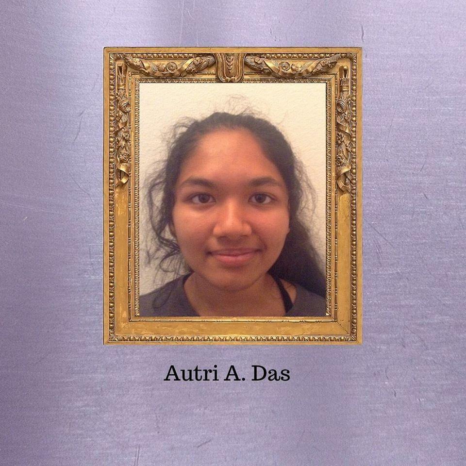 Autri A. Das