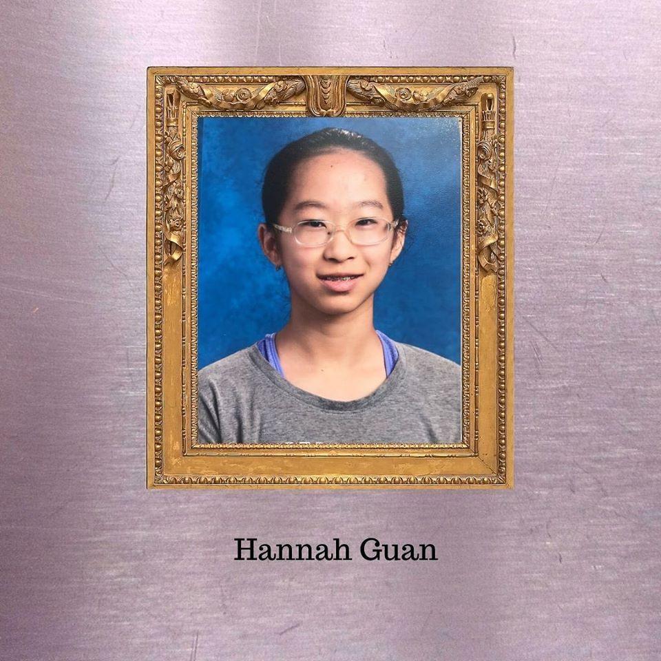 Hannah Guan