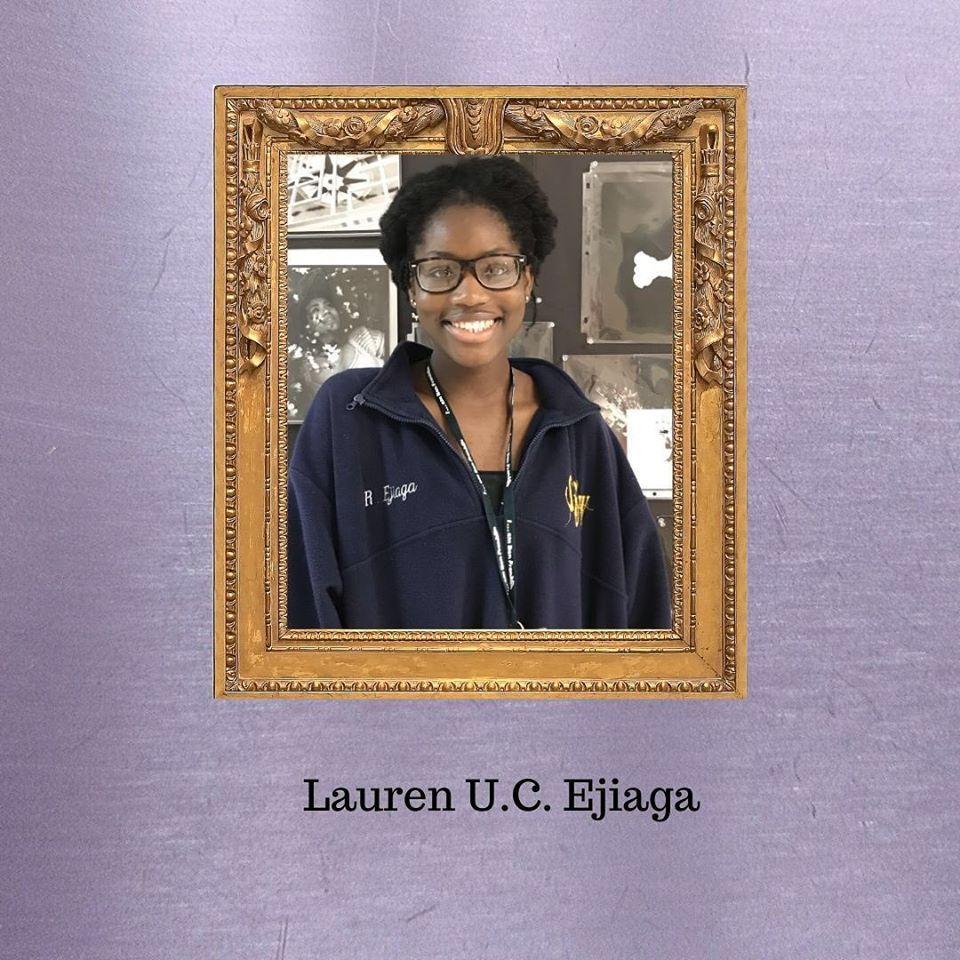 Lauren U.C. Ejiaga