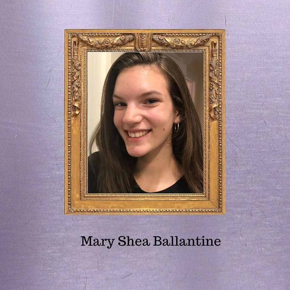 Mary Shea Ballantine