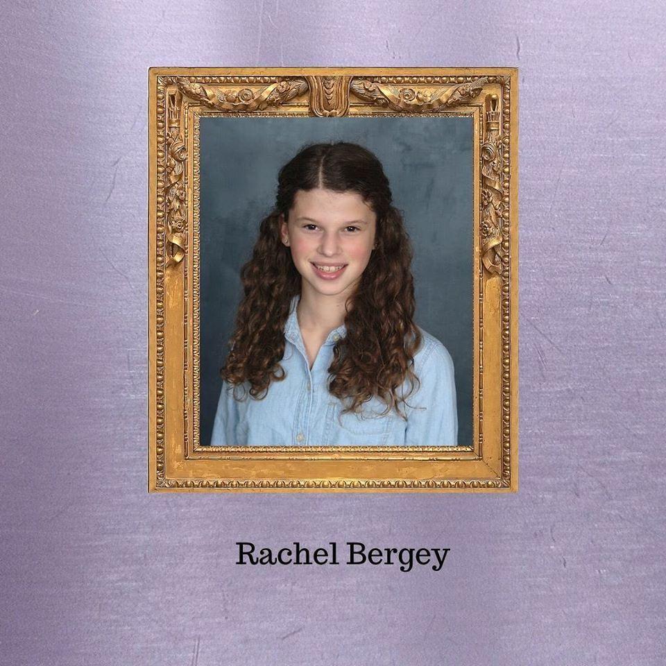Rachel Bergey