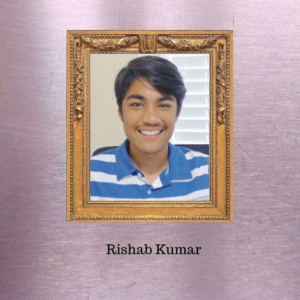 Rishab Kumar