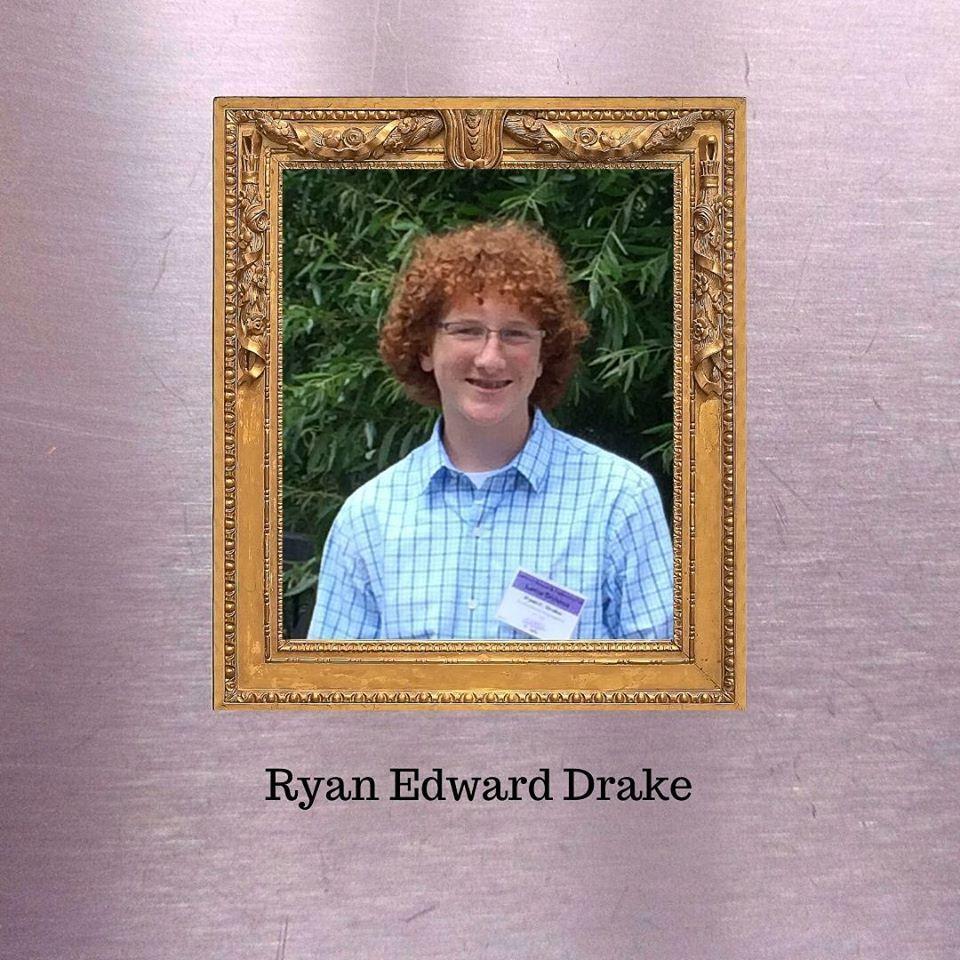 Ryan Edward Drake