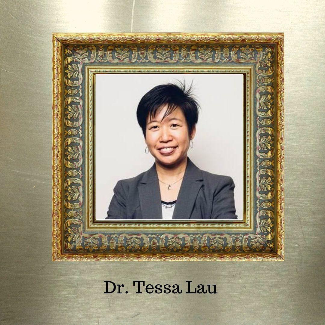 Dr. Tessa Lau
