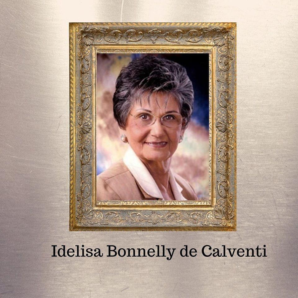 Idelisa Bonnelly de Calventi