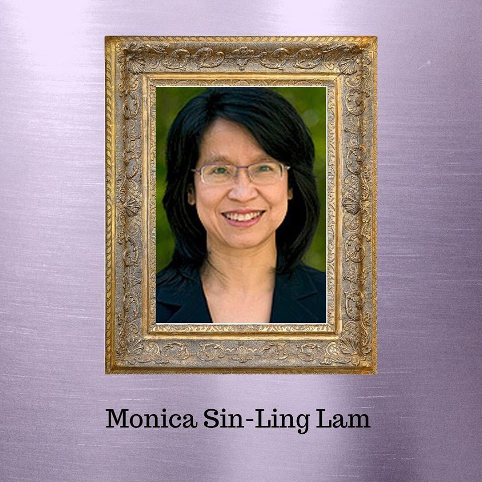 Monica Sin Ling Lam