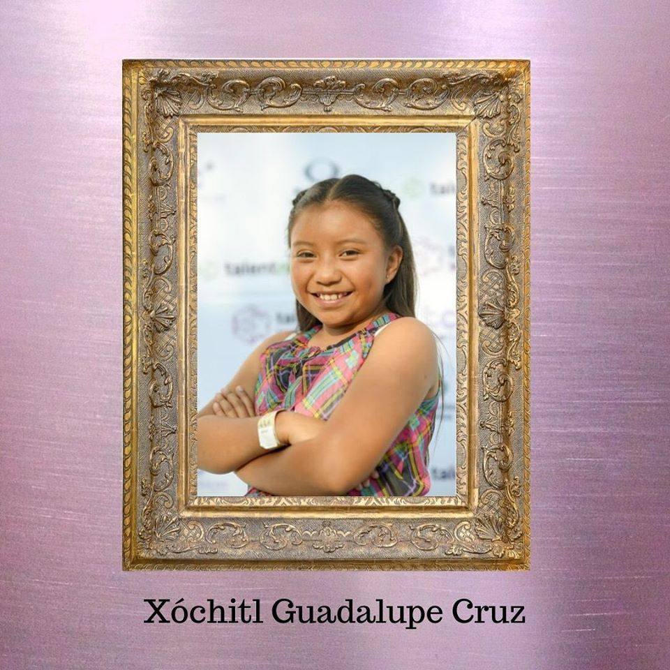 Xochitl Guadalupe Cruz