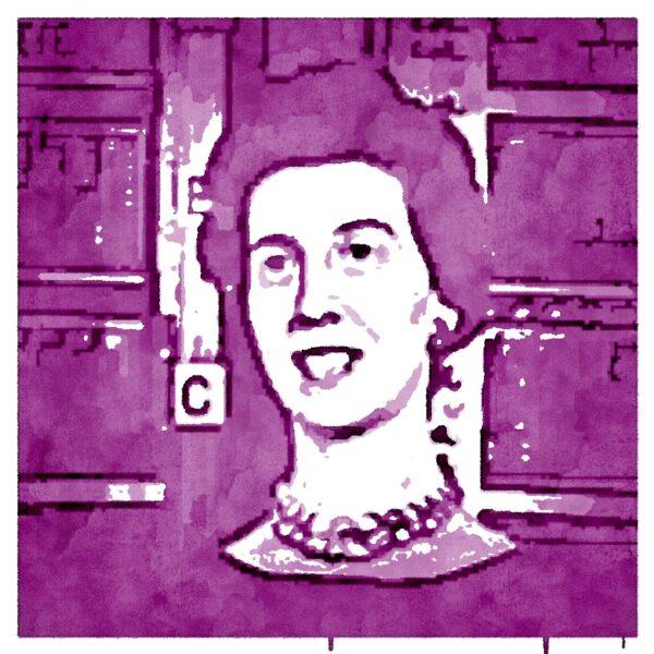 Ruth Teitelbaum